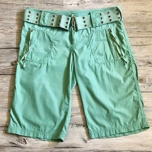 Juicy Couture Cargo Shorts